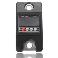 Professioneel SF-912 300KG/600LBS Digitaal Hang Gewicht Kraanschaal