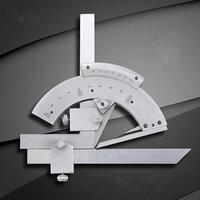 0-320 Graden Precisie Hoek Meten Vinder Universeel Bevel Gradenboog Tool