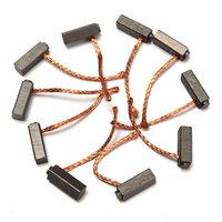 10st 5mm x 6mm x 14mm Koolborstels Motor Brush voor Generic Electrisch Motor
