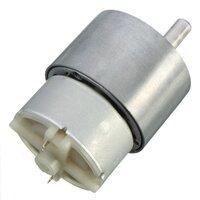 Mini 12V DC 70 RPM Hoog Koppel Versnellingsbak Versnellingsbak Motorsnelheid ??Controller