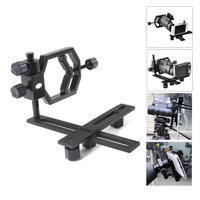 Universeel Stand Metaal Spotting Scopes Telescoop Mounts Voor Digitale Camera