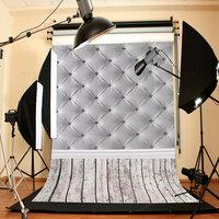 1.5x2.1m Vloer Muur Studio Achtergronddoek Voor Studio