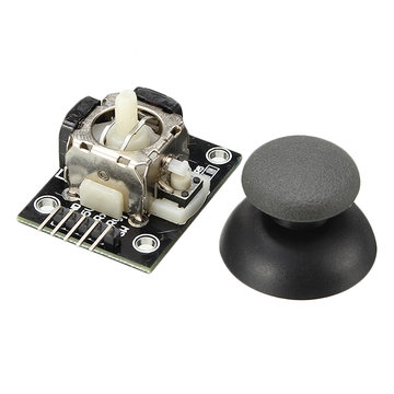 PS2 Game Joystick Module voor Arduino