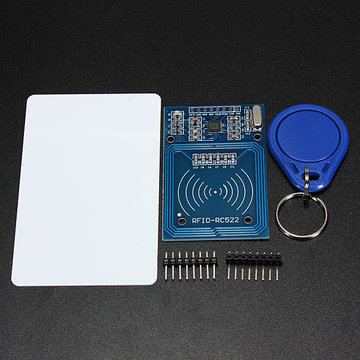 RC522 Chip IC Card Module Inductie RFID-lezer