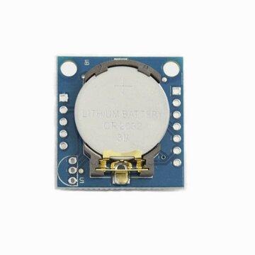 Klein RTC I2C AT24C32 DS1307 Real Time Klok Module Board Voor Arduino