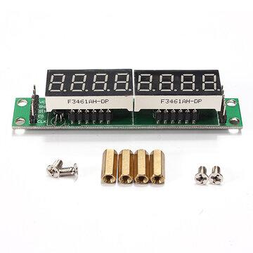 MAX7219 Rood 8 Bit Digital Tube LED Display Module voor Arduino MCU