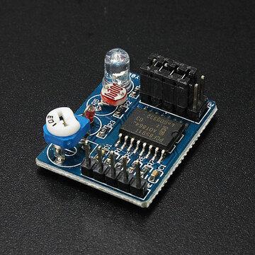 PCF8591 Module AD / DA converter Analog Adapter
