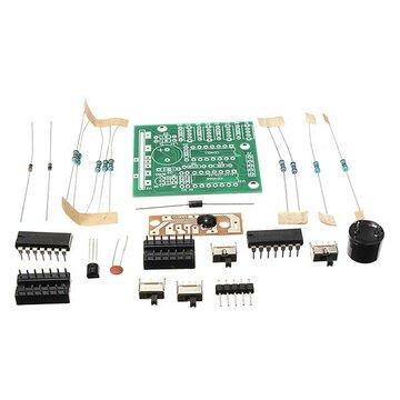 16 Music Box 16 Geluidsdoos Kit Electronisch DIY Suite