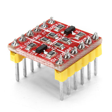 3.3V 5V TTL Bidirectionele Logic Level Converter voor Arduino