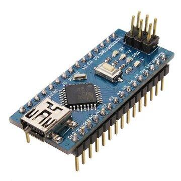 Geekcreit® ATmega328P Arduino Compatibel Nano V3 Verbeterde Versie No Kabel