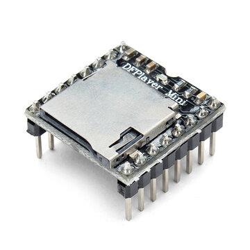 DFPlayer Mini MP3-speler Module voor Arduino