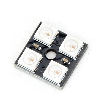 CJMCU 4 Bit WS2812 5050 RGB LED Driver Development Board