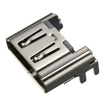 HDMI-poort Socket Connector voor Playstation 4 PS4 Console Reparatie Vervanging
