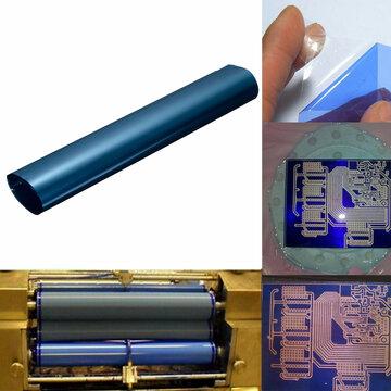 15CM Lichtgevoelige Droge Film Vervang Thermische Transfer PCB Board Lengte 2M