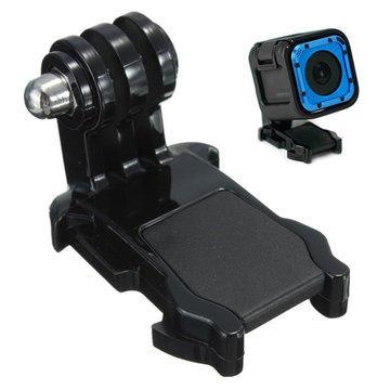 Verticaal Oppervlak J Hook Gesp Mount Adapter Voor Gopro Hero 4 Session Camera