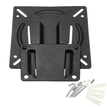 Wall Mount Bracket Voor 10-23 Inch Flat Panel Scherm LCD LED Display TV