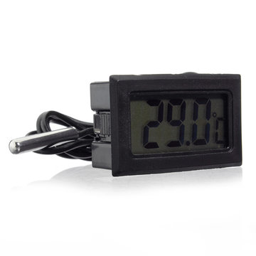Digitale Aquarium Water LCD Thermometer