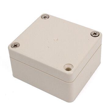 Waterbestendig Verdeeldoos Verbindingsbox 65 x 60 x 35mm