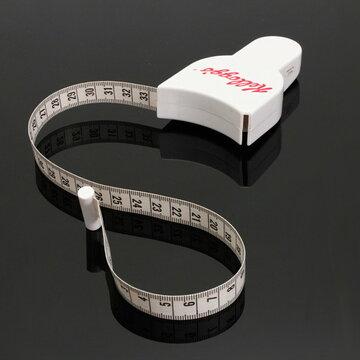60 Inch 150cm Fitness Meetlint Trekbare Ruler